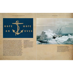 Sir John Franklin's Erebus & Terror Expedition - Lost & Found, Hope On Hope Ever