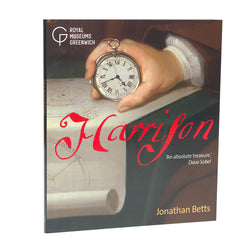 Harrison - a book about John Harrison and his timekeepers
