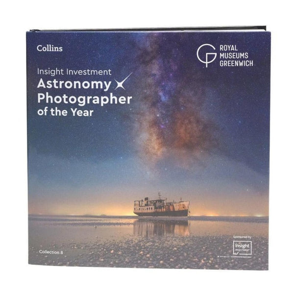 Insight Investment Astronomy Photographer of the Year 2019 Catalogue