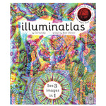 Illuminatlas (See 3 images in 1) by Kate Davies