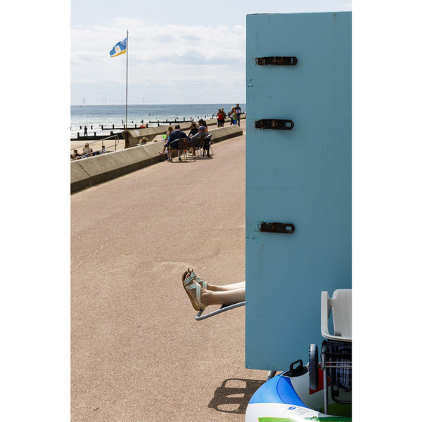 Frinton On Sea Martin Parr Print
