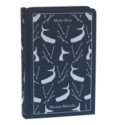 Moby Dick clothbound book