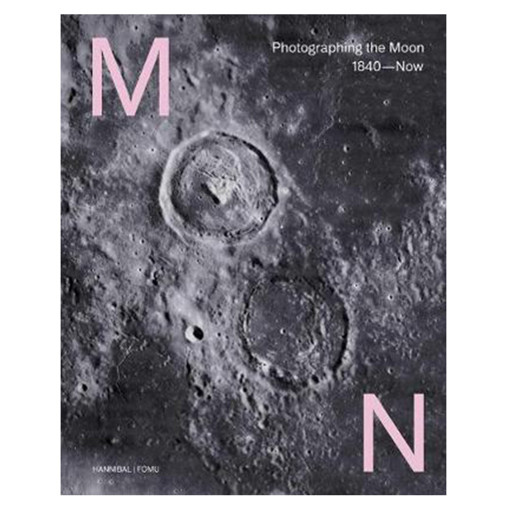 Moon: Photographing the Moon 1840-Now