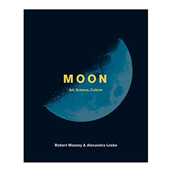 Moon - Art, Science, Culture
