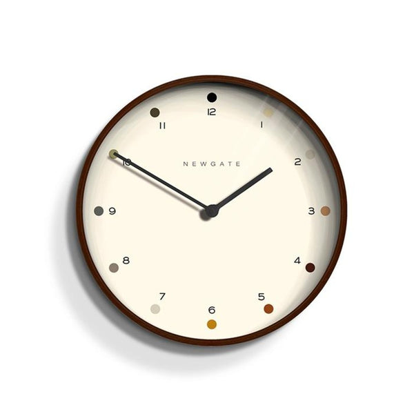 Newgate Mr Clarke Wall Clock