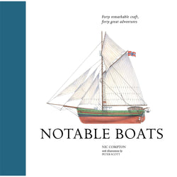 Notable Boats: Forty Small Craft, Forty Great Adventures