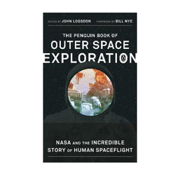 Outer Space Exploration book