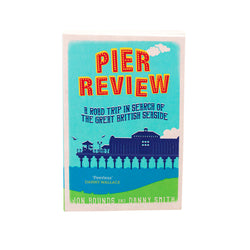 Pier Review Book