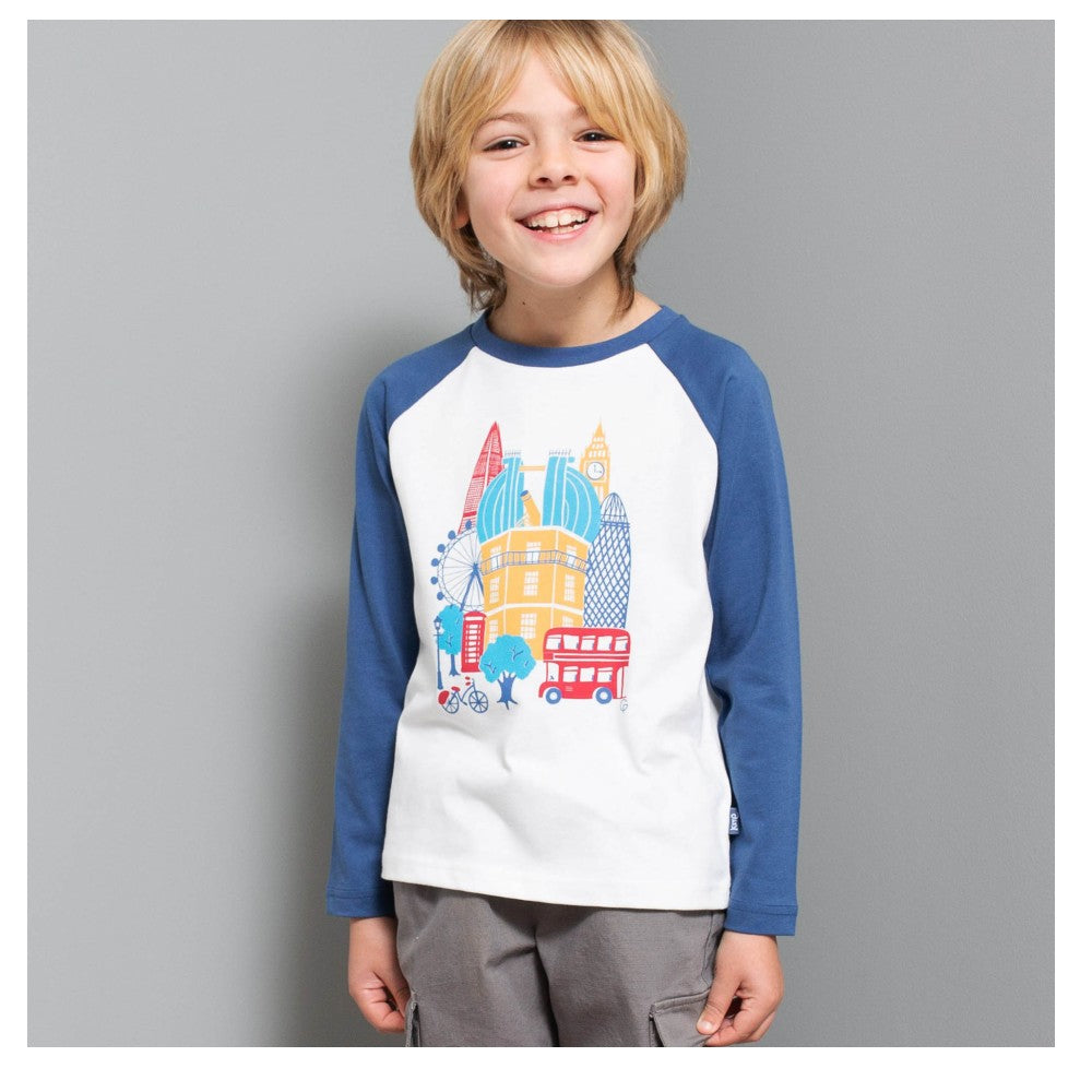 Organic Cotton Royal Observatory Top