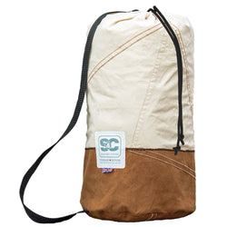Sail Cloth Duffle Bag