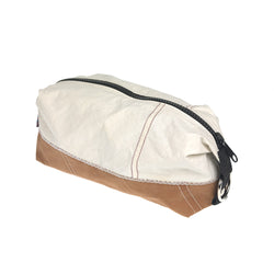 Sail Cloth Wash Bag
