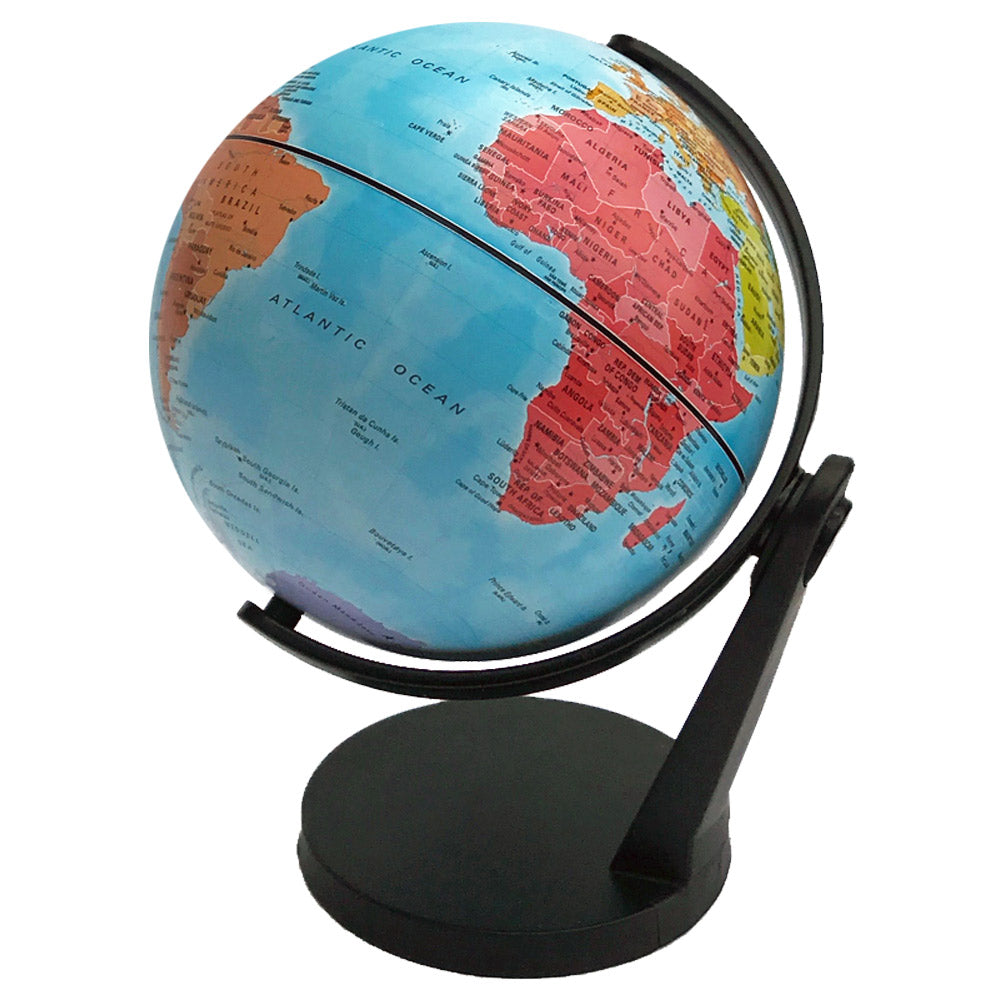 Small World Desk Globe