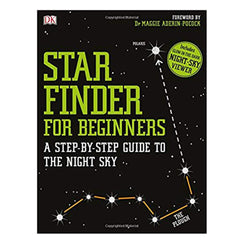 Star Finder For Beginners