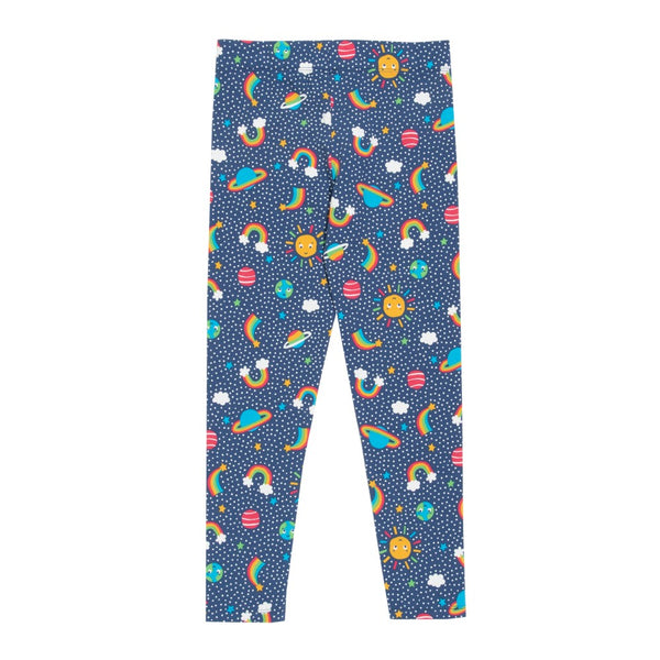 Organic Cotton Stellar Leggins