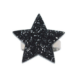 Sparkle Star Ring