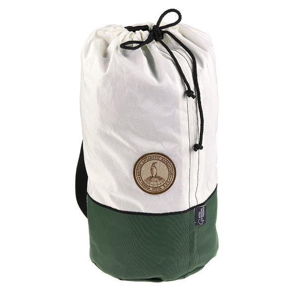 Terra Nova Recycled Sailcloth Duffle Bag