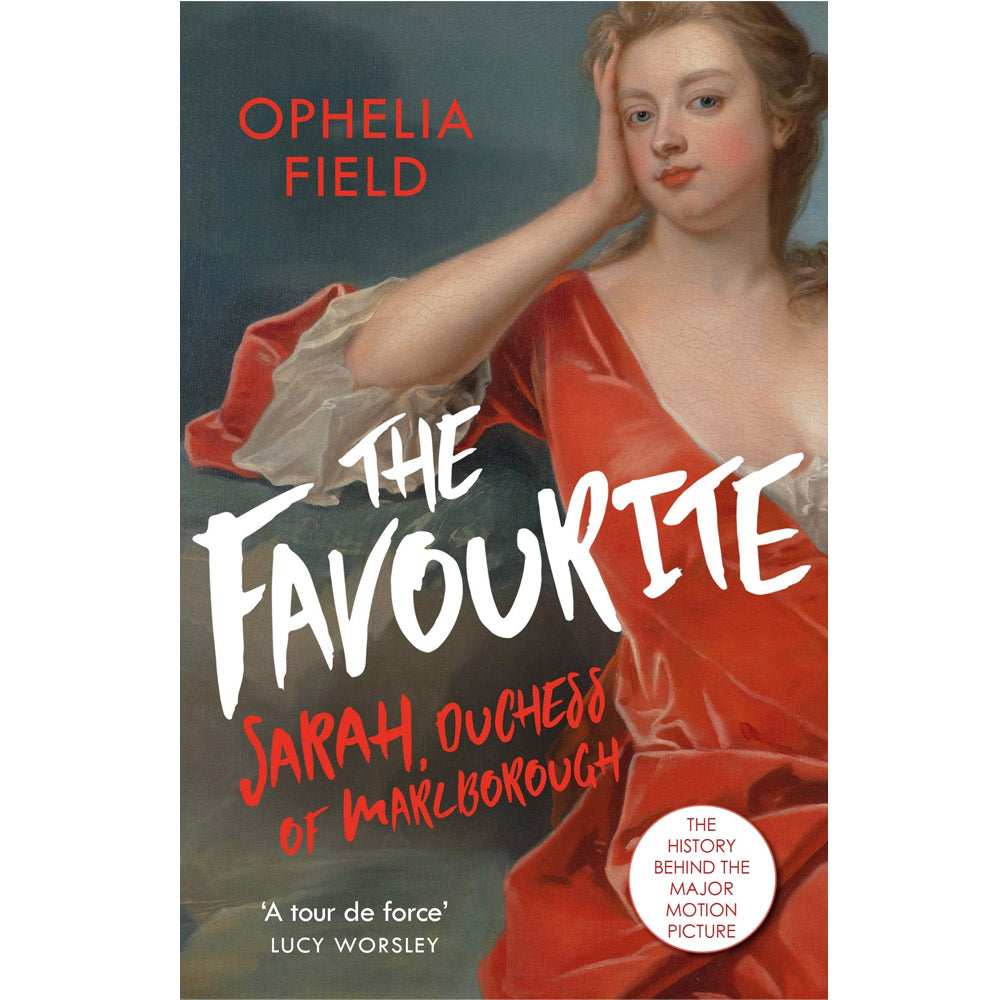 The Favourite: Sarah, Duchess of Marlborough – Royal Museums Greenwich Shop