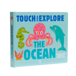 The Ocean Touch and Explore