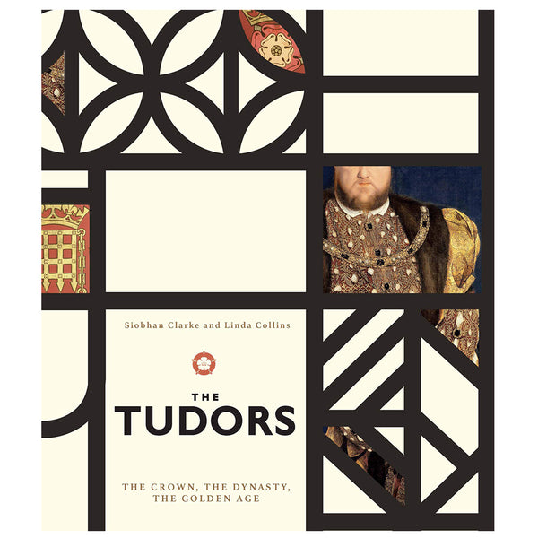 The Tudors by Linda Collins and Siobhan Clarke
