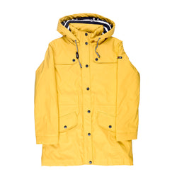 Adult Yellow Raincoat
