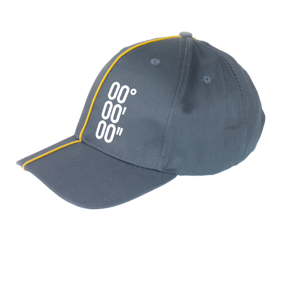 Zero Degrees Baseball Cap