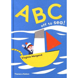ABC off to Sea!
