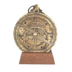 Astrolabe H32 50.5 Degrees