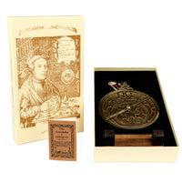 astrolabe boxed