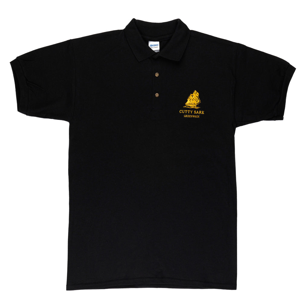 Cutty Sark Polo Shirt