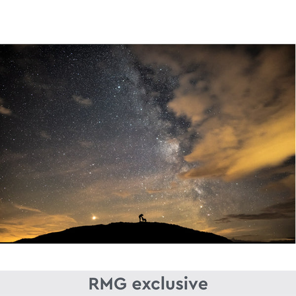 Insight Investment Astronomy Photographer of the Year 2019: Ben, Floyd & the Core print