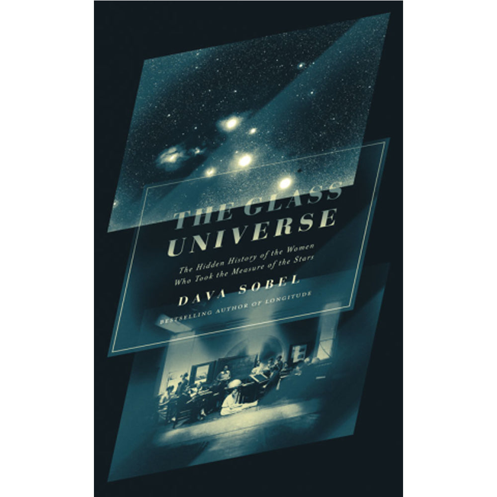 The Glass Universe Book