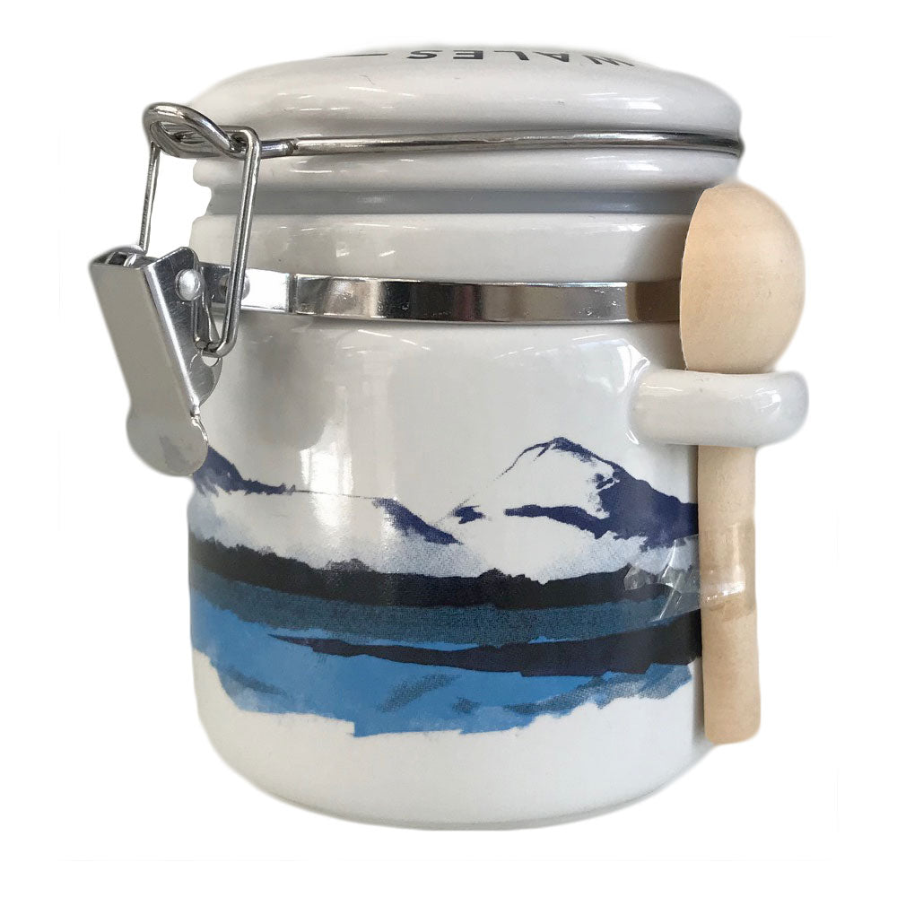 Halen Môn Pure Sea Salt Jar