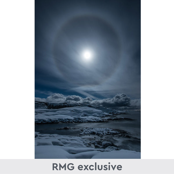 Insight Investment Astronomy Photographer of the Year 2019: Halo print