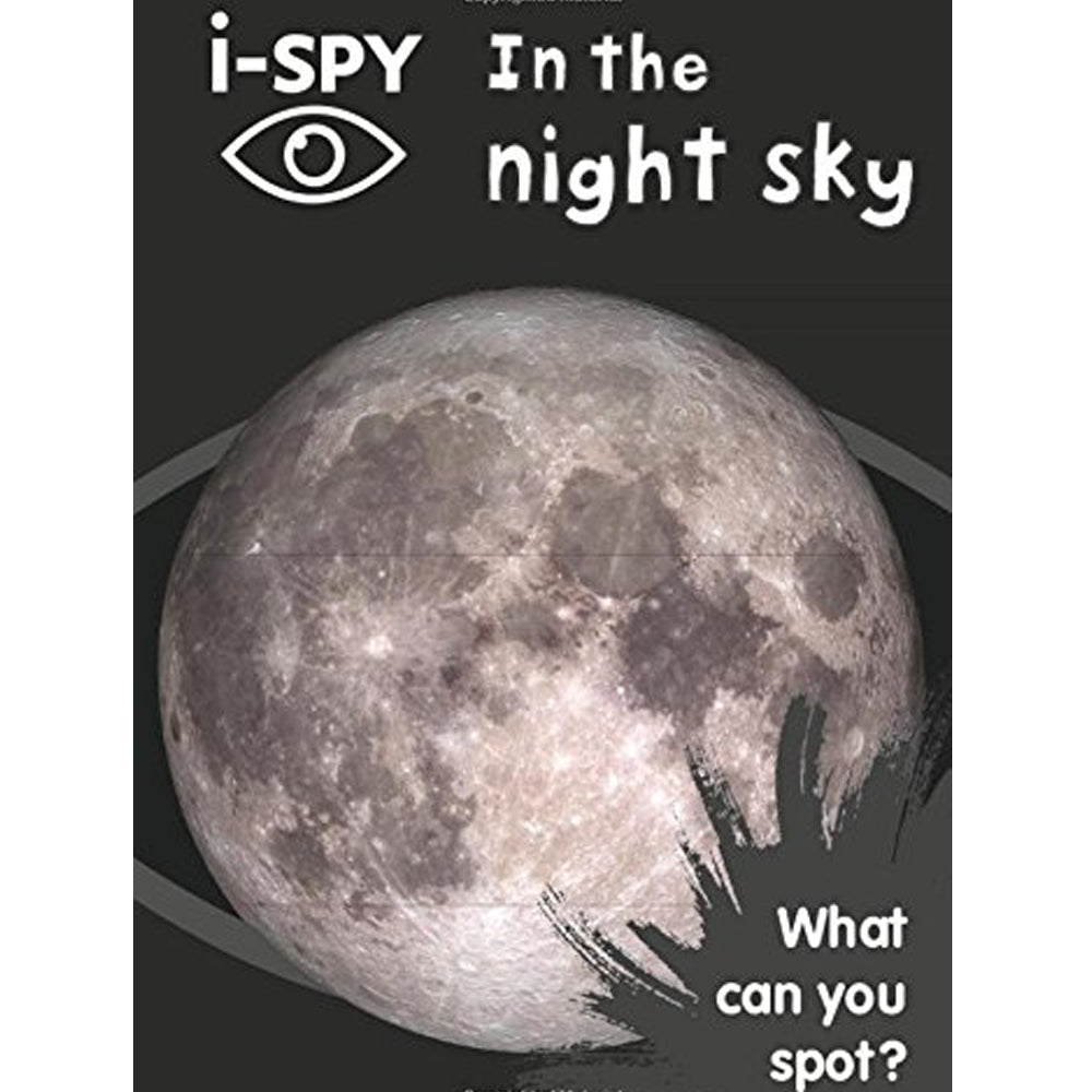 I-Spy In the Night Sky