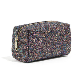 Sparkle Make-up/Wash Bag Large