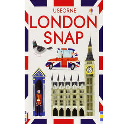 London Snap Cards
