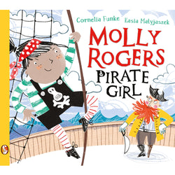 Molly Rogers - Pirate Girl