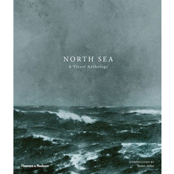 North Sea - A Visual Anthology Book