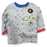 Kids Outer Space Top