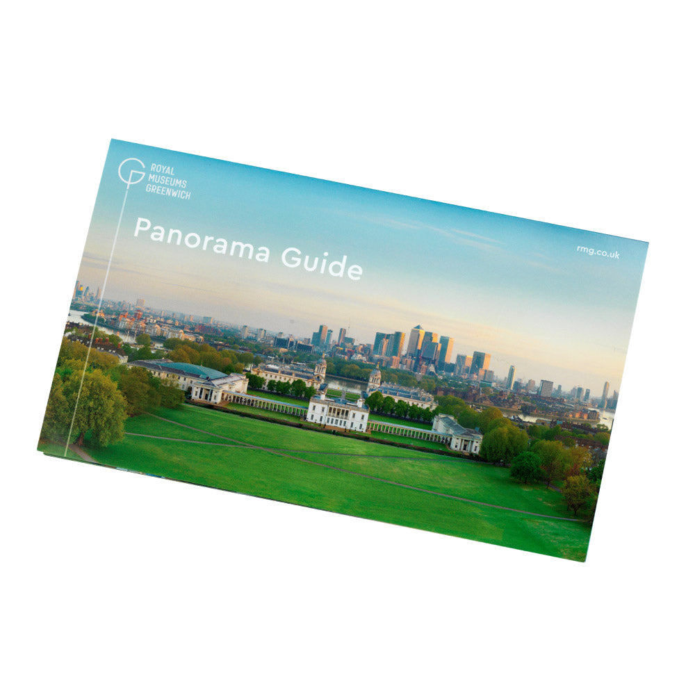 Greenwich Panorama Mini Guide