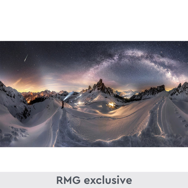 Insight Investment Astronomy Photographer of the Year 2019: Road to Glory large print
