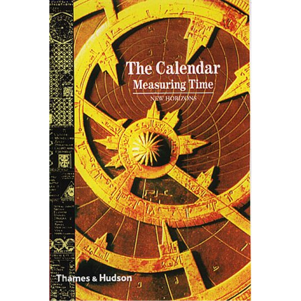 The Calendar: Measuring Time