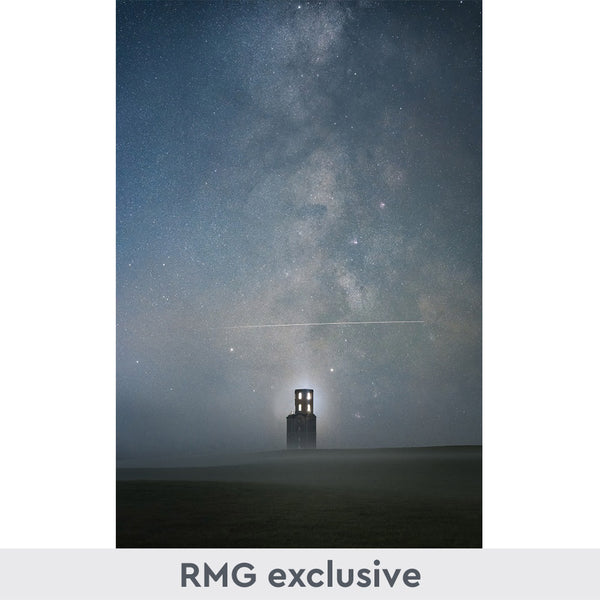 Insight Investment Astronomy Photographer of the Year 2019: Above the Tower print