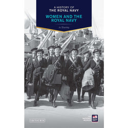 Women and the Royal Navy Hardback Book