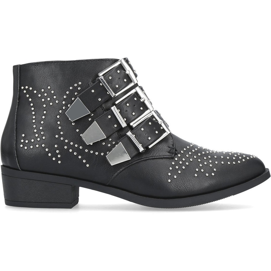 GEORGIE STUDDED BOOTS
