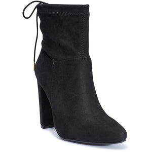 JENNA BLACK ANKLE BOOT