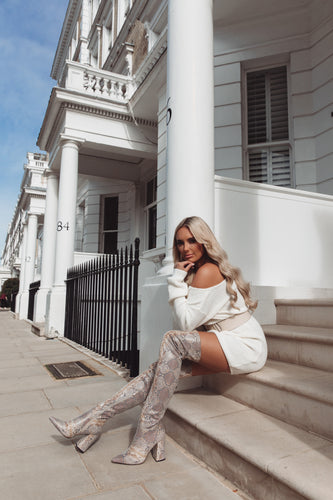 amber turner x envy shoes