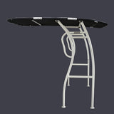 Dolphin Pro2 T-TOP, Black, Navy Blue, Black or White Powder Coat