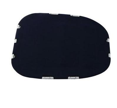 Dolphin Pro T Top Replacement Canopy Black