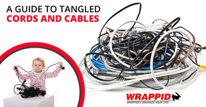 A Guide To Tangled Cords And Cables